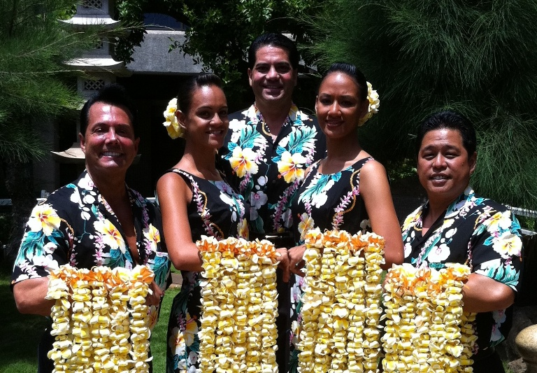 Book Your Lei Greeting