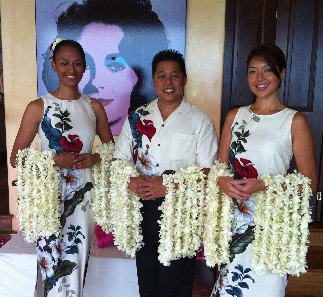 Leis Of Hawaii ~ Hawaiian Weddings